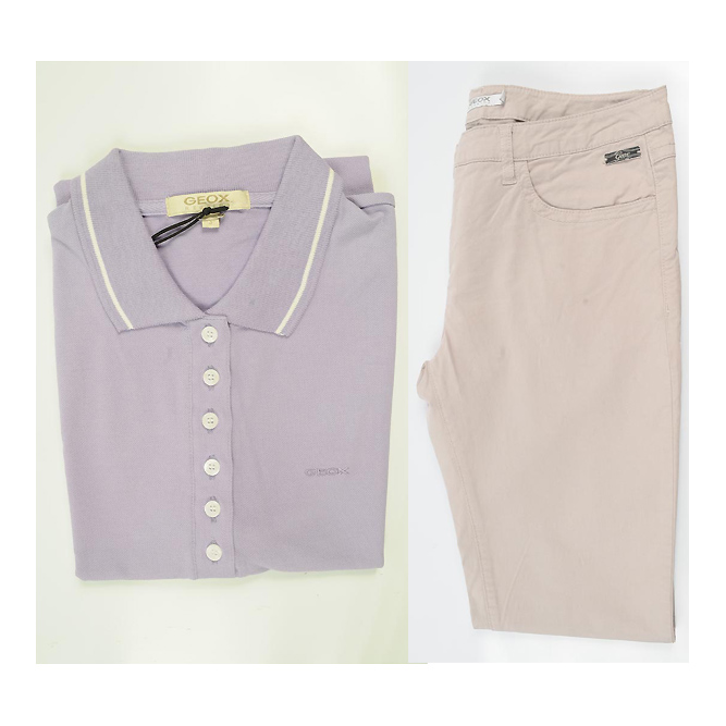 Geox women clothing