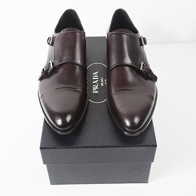 Prada men shoes