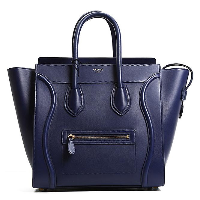 セリーヌ女性のバッグ