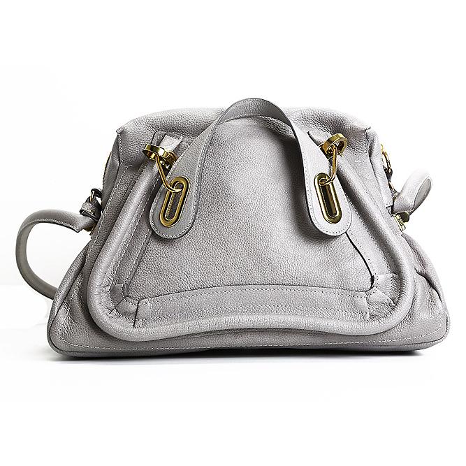 크로에 여성 가방