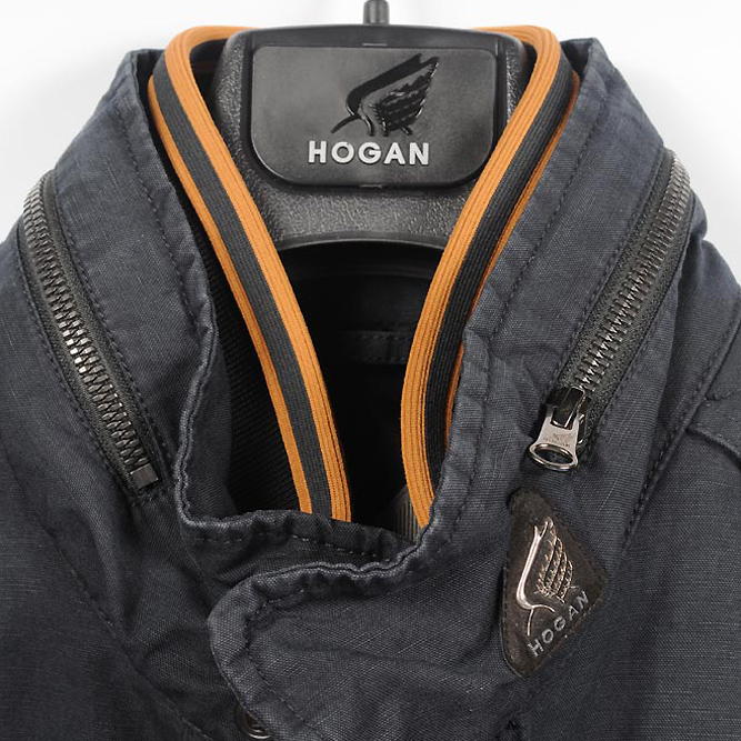 Hogan jackets