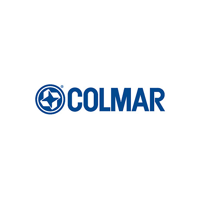 Logo Colmar clothing