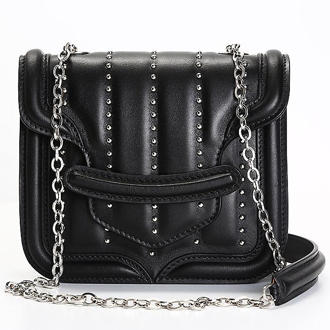 アレキサンダーマックイーンの女性のバッグ