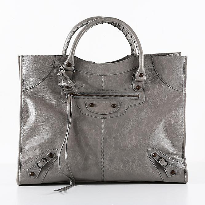 발렌시아가 여성 가방
