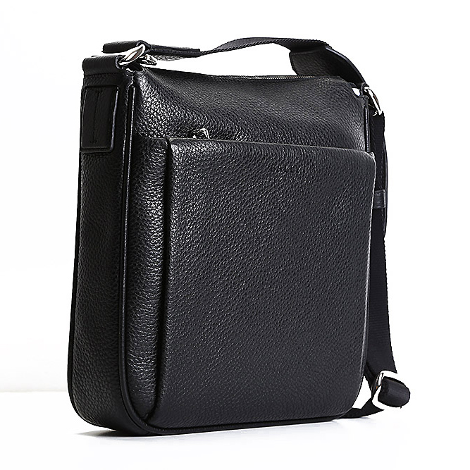 Bally men bags muston sm black