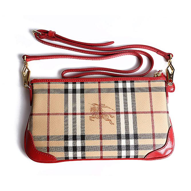 Burberry сумки Розовая азалия