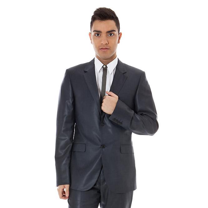 Calvin Klein的男士外套