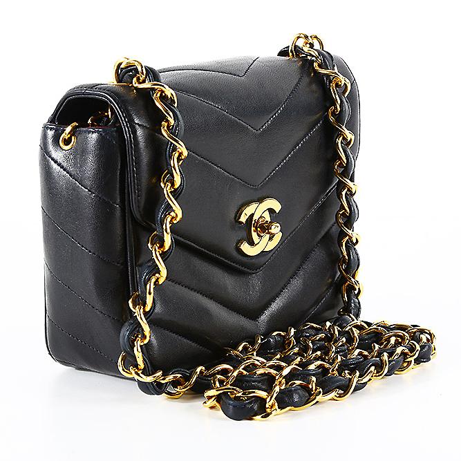 Chanel women bags