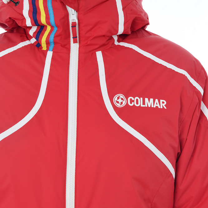 Colmar men windbreakers