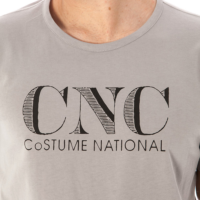 Costume National Männer T-Shirts