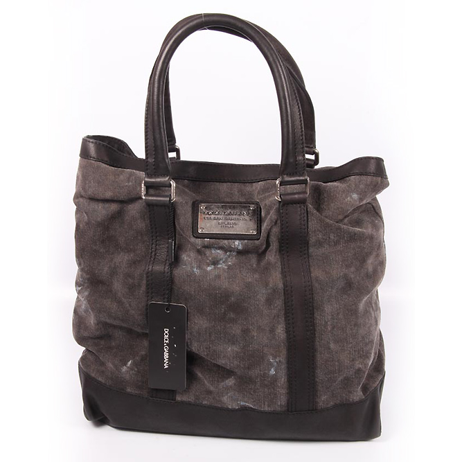 Dolce and Gabbana men bags