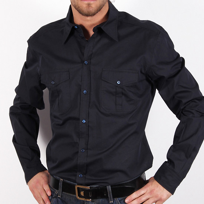 Dolce and Gabbana men shirts