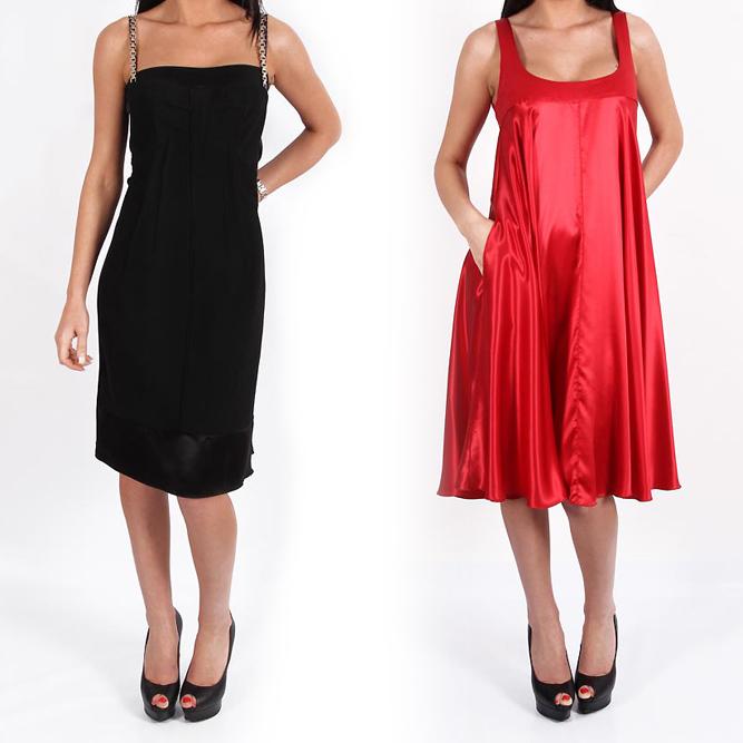 Dolce and Gabbana women dresses