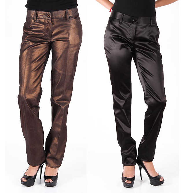 Dolce and Gabbana women pants