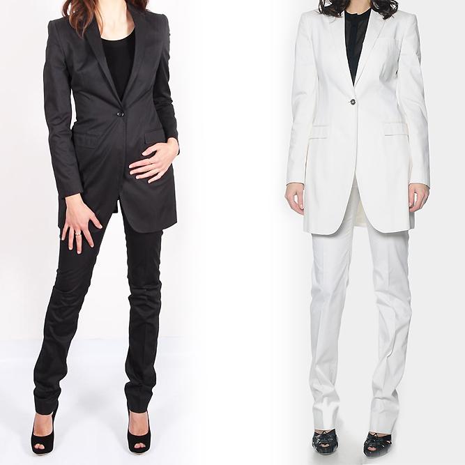 Dolce and Gabbana women tailleurs