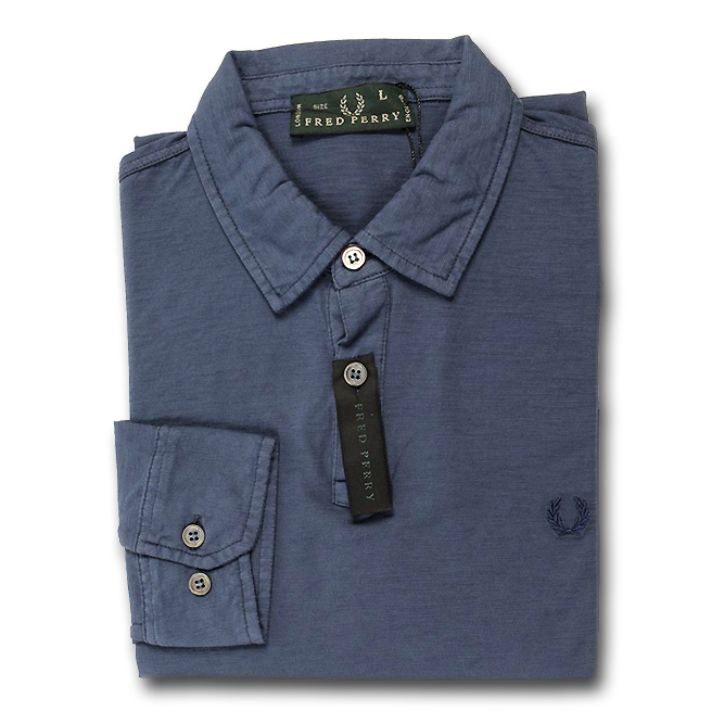 Fred Perry men polo