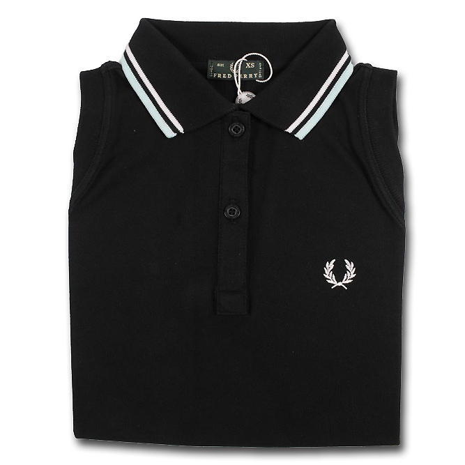 Fred Perry Frauen T-Shirts