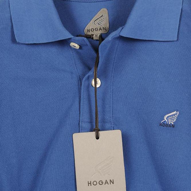 霍根男士POLO衫