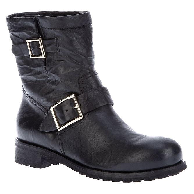 Jimmy Choo women half-boots