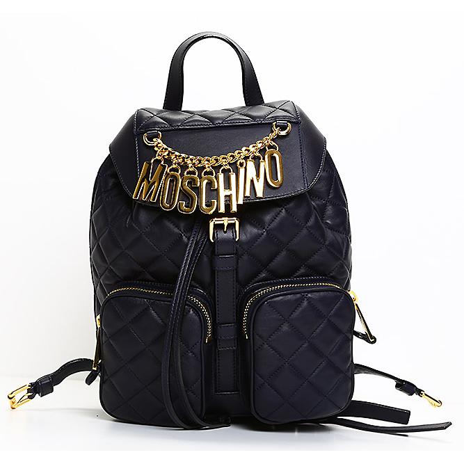 モスキーノの女性のバッグ