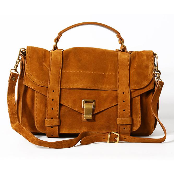 Proenza Schouler women medium bags