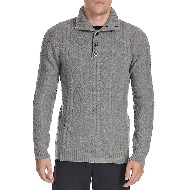 CP Company sweaters