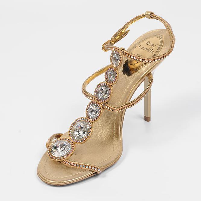 FOOTWEAR - High-tops & sneakers Rene Caovilla XCTMu3