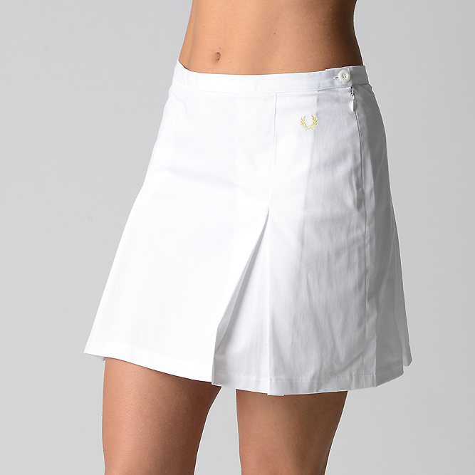 Fred Perry skirts