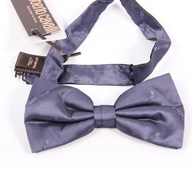Roberto Cavalli mens bow ties