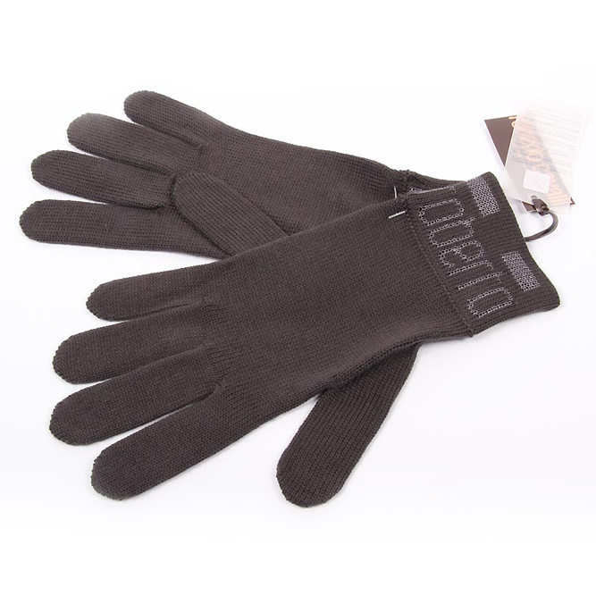 Roberto Cavalli mens gloves