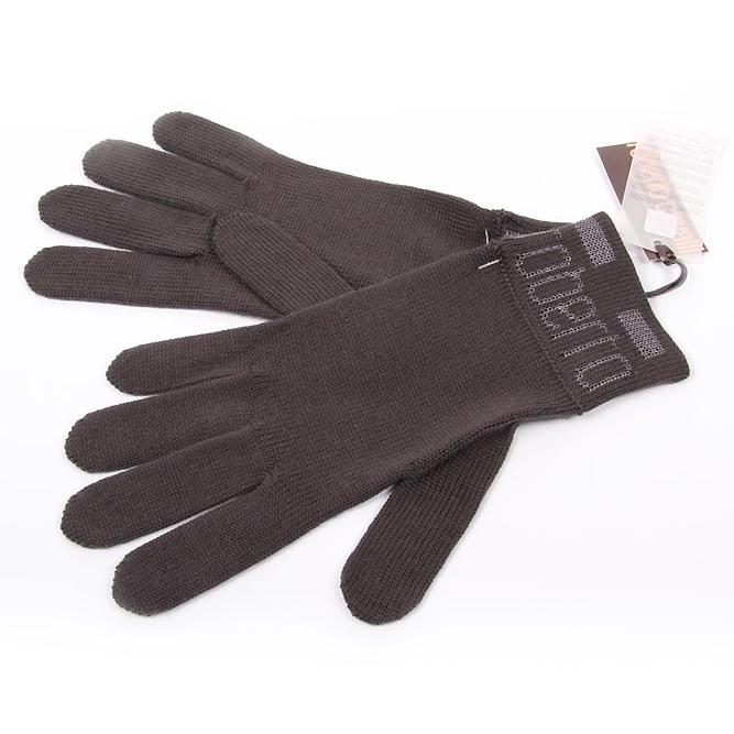 Roberto Cavalli mens gloves