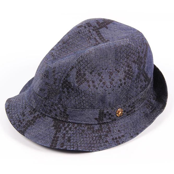 Roberto Cavalli chapeaux