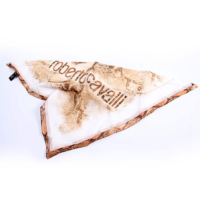 Roberto cavalli womens bandanas