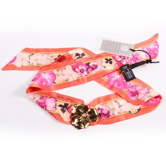 Roberto Cavalli womens foulards