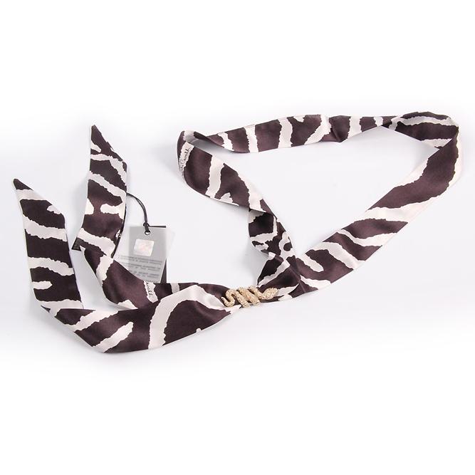 Roberto Cavalli womens neckties