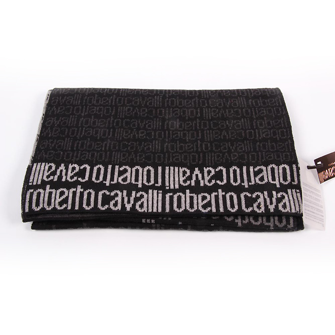 Roberto Cavalli Mens Scarves