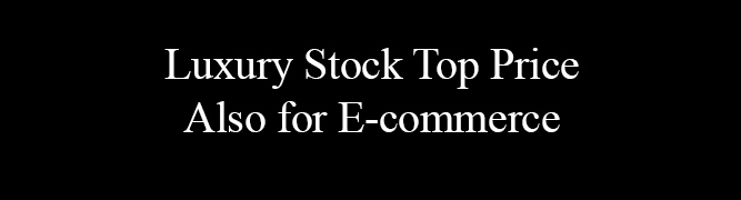 Luxury Top Price Also For E-Commerce