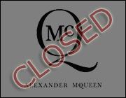ALEXANDER MCQUEEN MAN FW-2018-19.