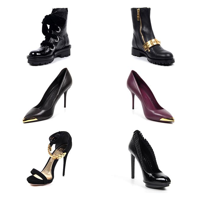 Alexander Mc Queen woman shoes