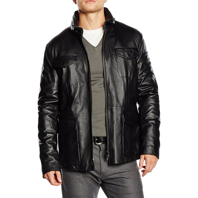 Armani collection man jackets