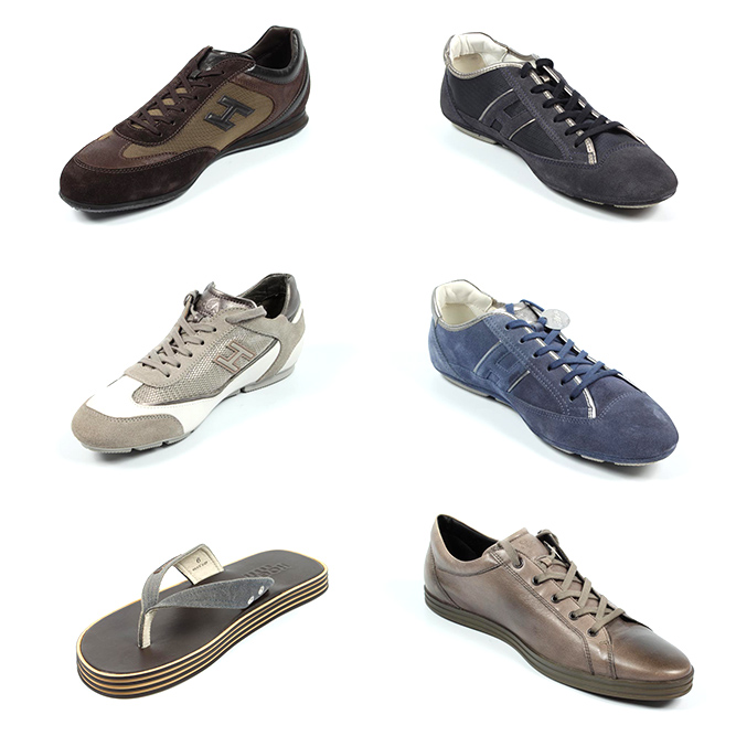 Hogan man shoes