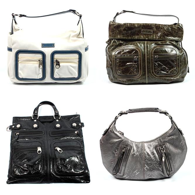 Hogan woman bags