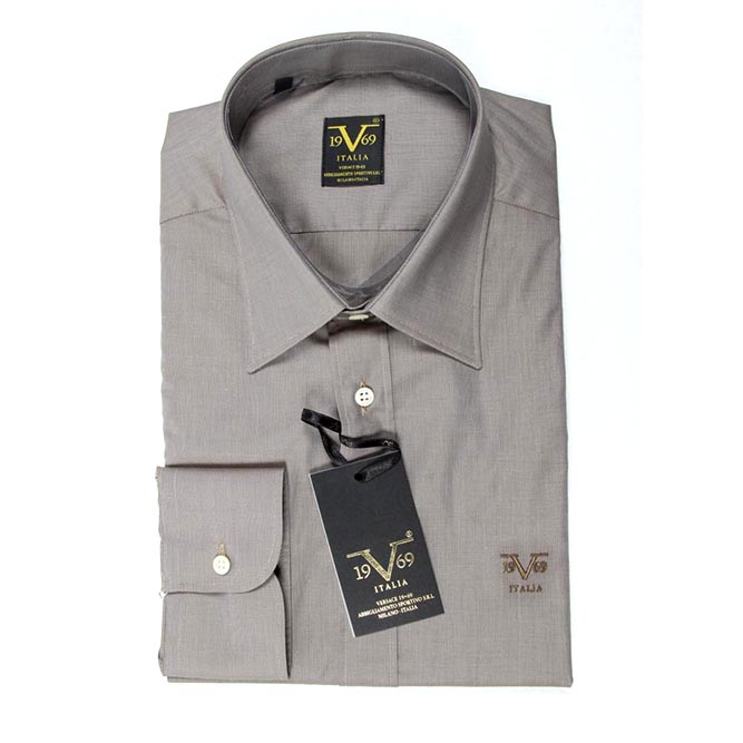 19V69 мужчина рубашки