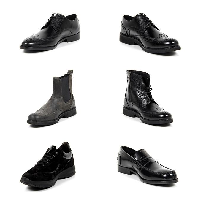 19v69 man shoes