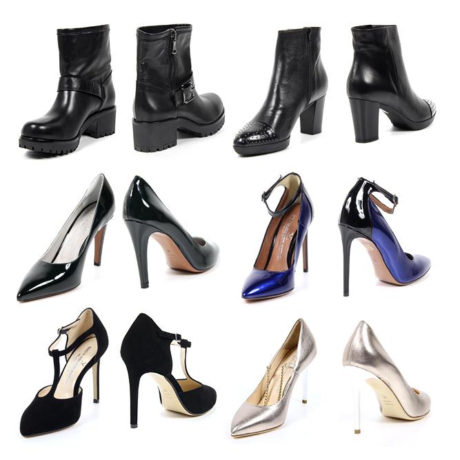 19v69 woman shoes