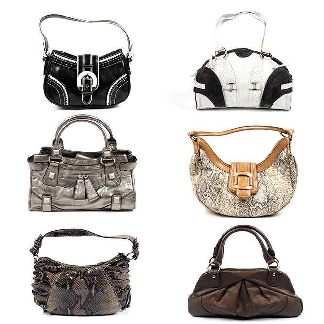 Nine West woman bags