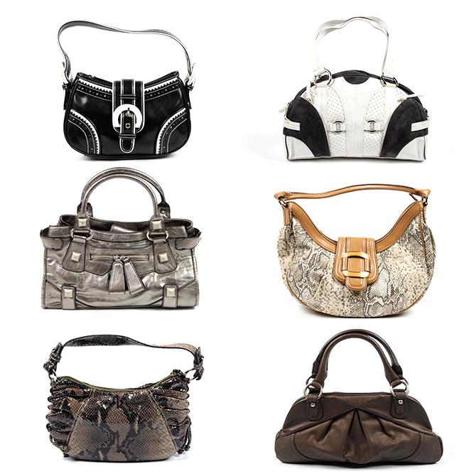 Nine West woman bags