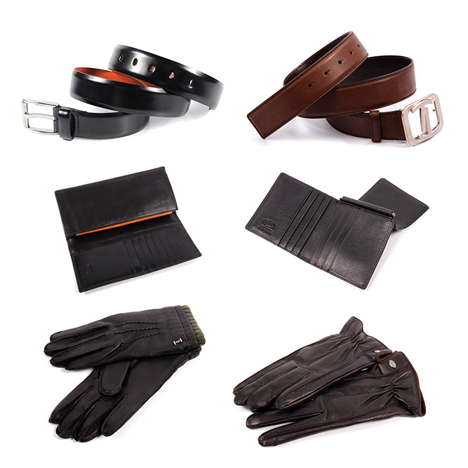 Tod's man accessories