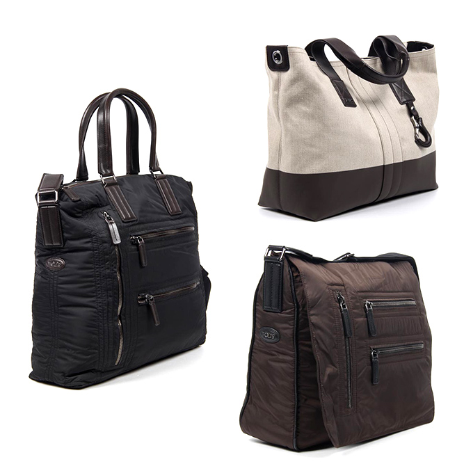 Tod's man bags
