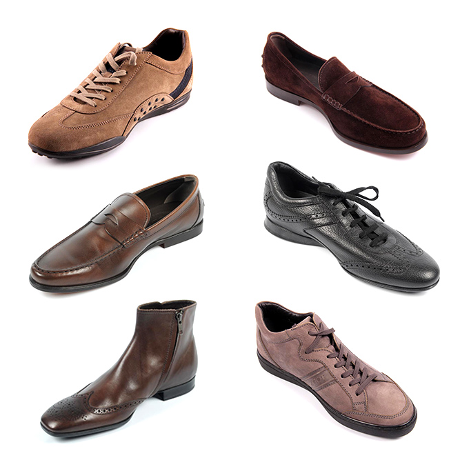 Tod's man shoes